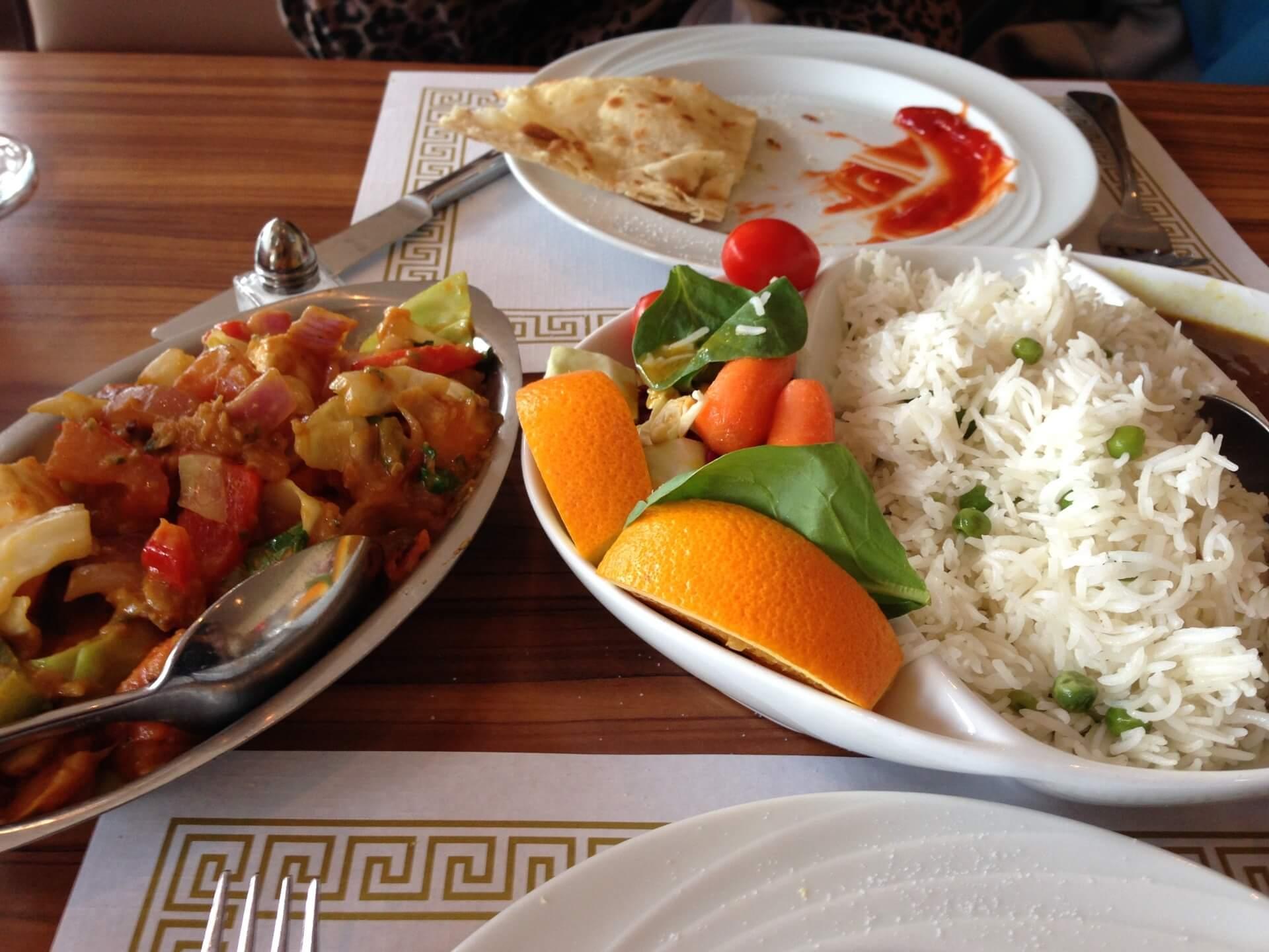 Seva Cuisine Of India 8674 Ne Flintlock Rd Kansas City Mo 64157